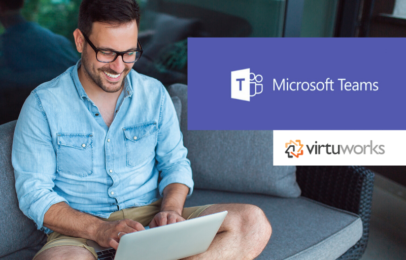 Microsoft Teams Virtuworks