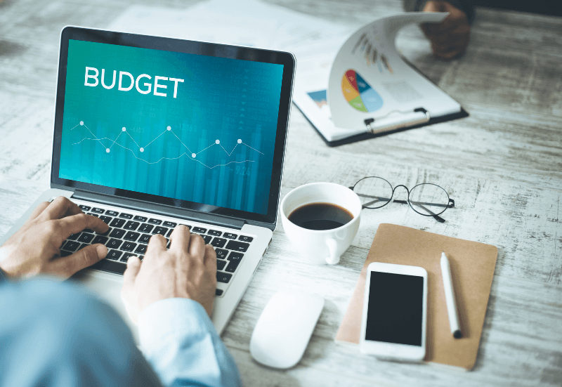 IT Budget Management