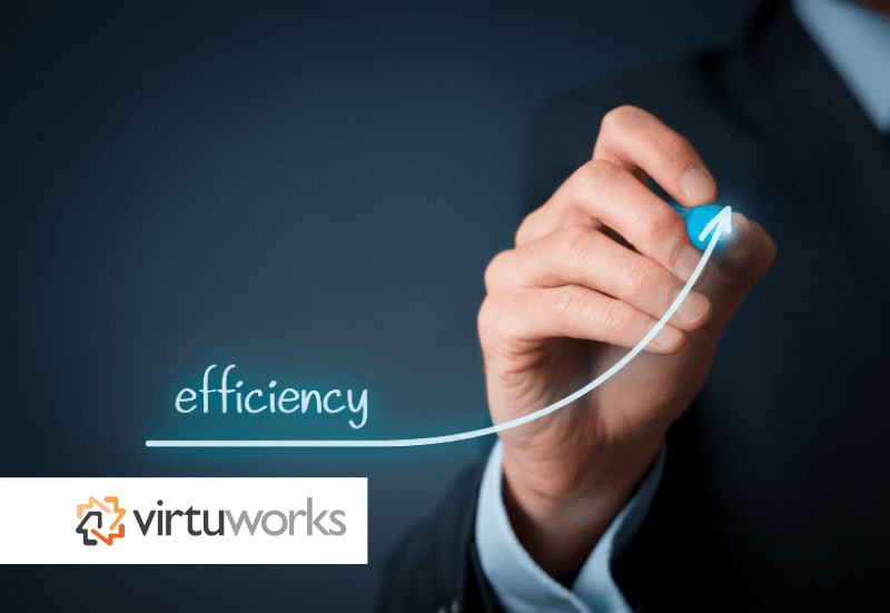 Balancing the Security and Efficiency of Your Business