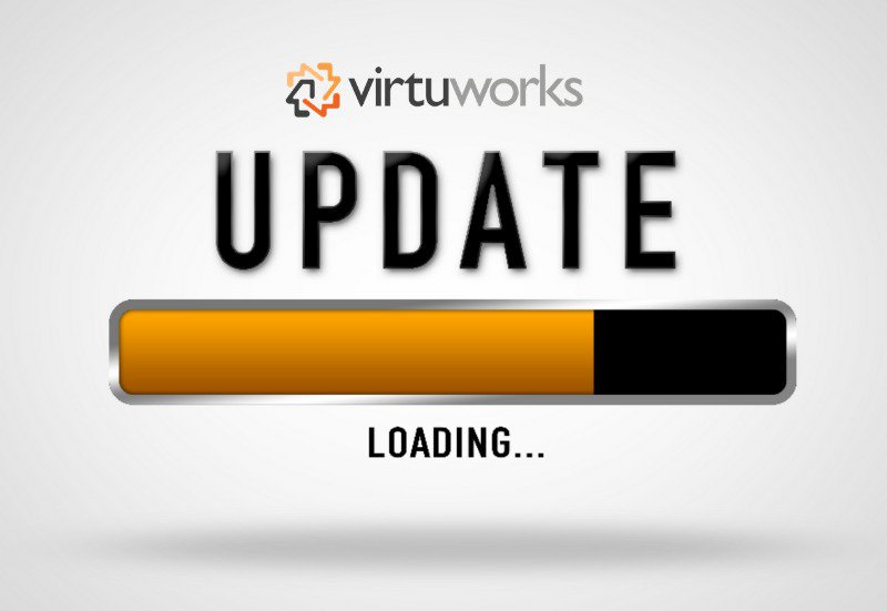 3 Reasons Updates and System Patches Should Be a Business Priority.