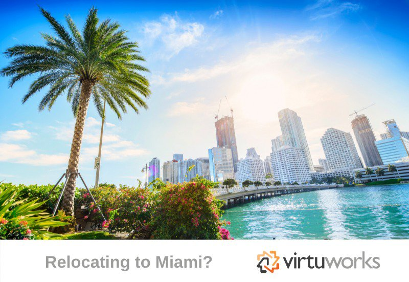 Sunshine, Low Taxes, and More: The Undeniable Benefits of Relocating Your Business to Miami